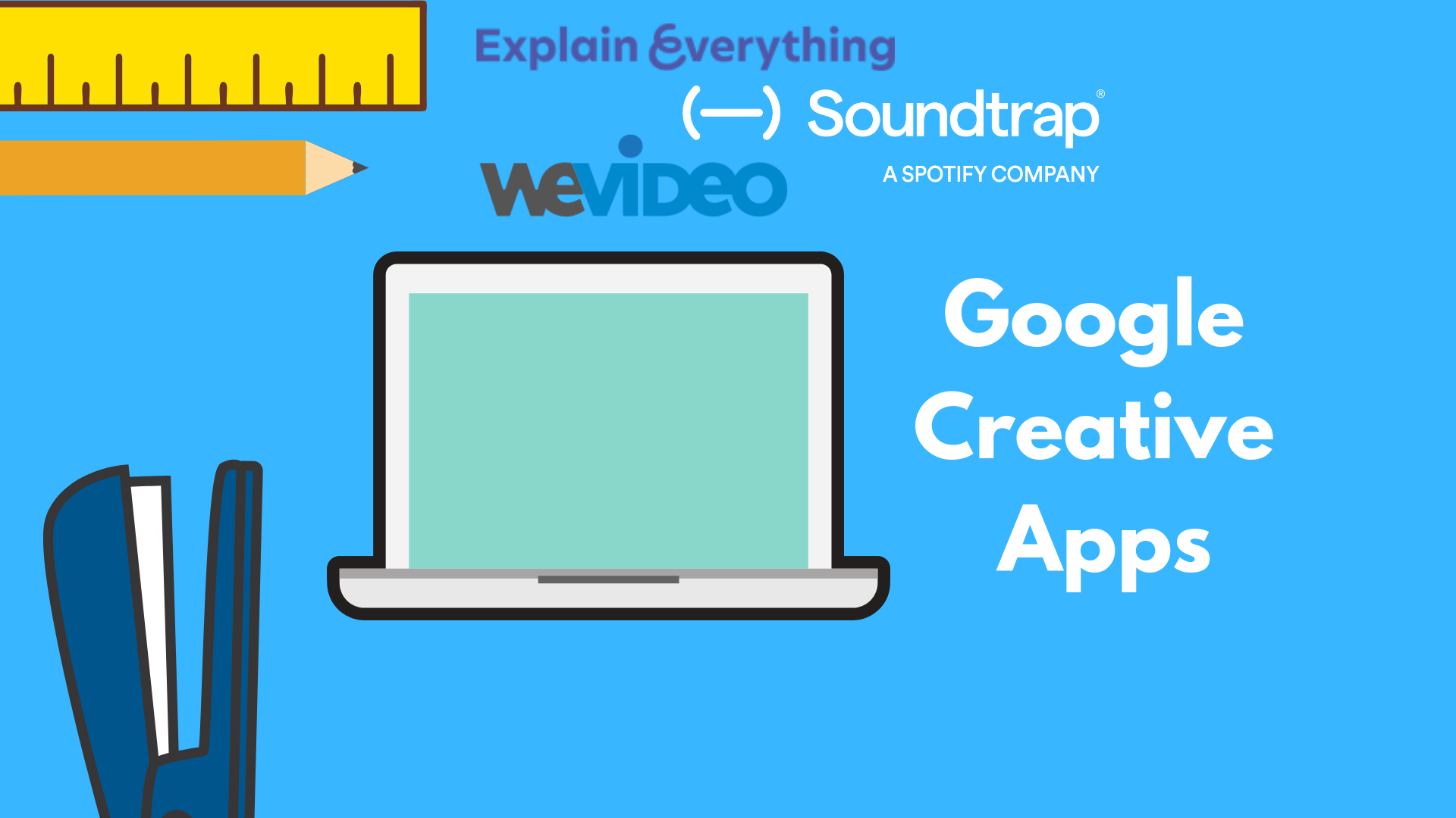 Google Creative Apps Blog Header