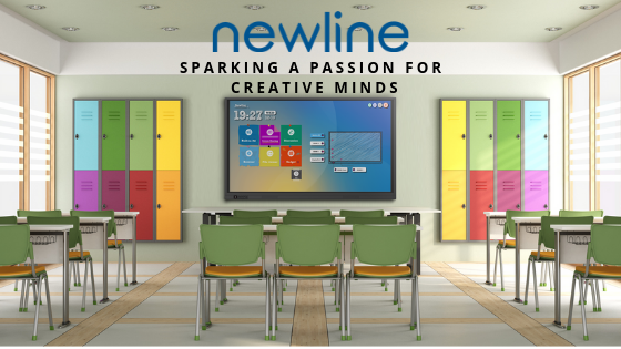Newline Featured Image